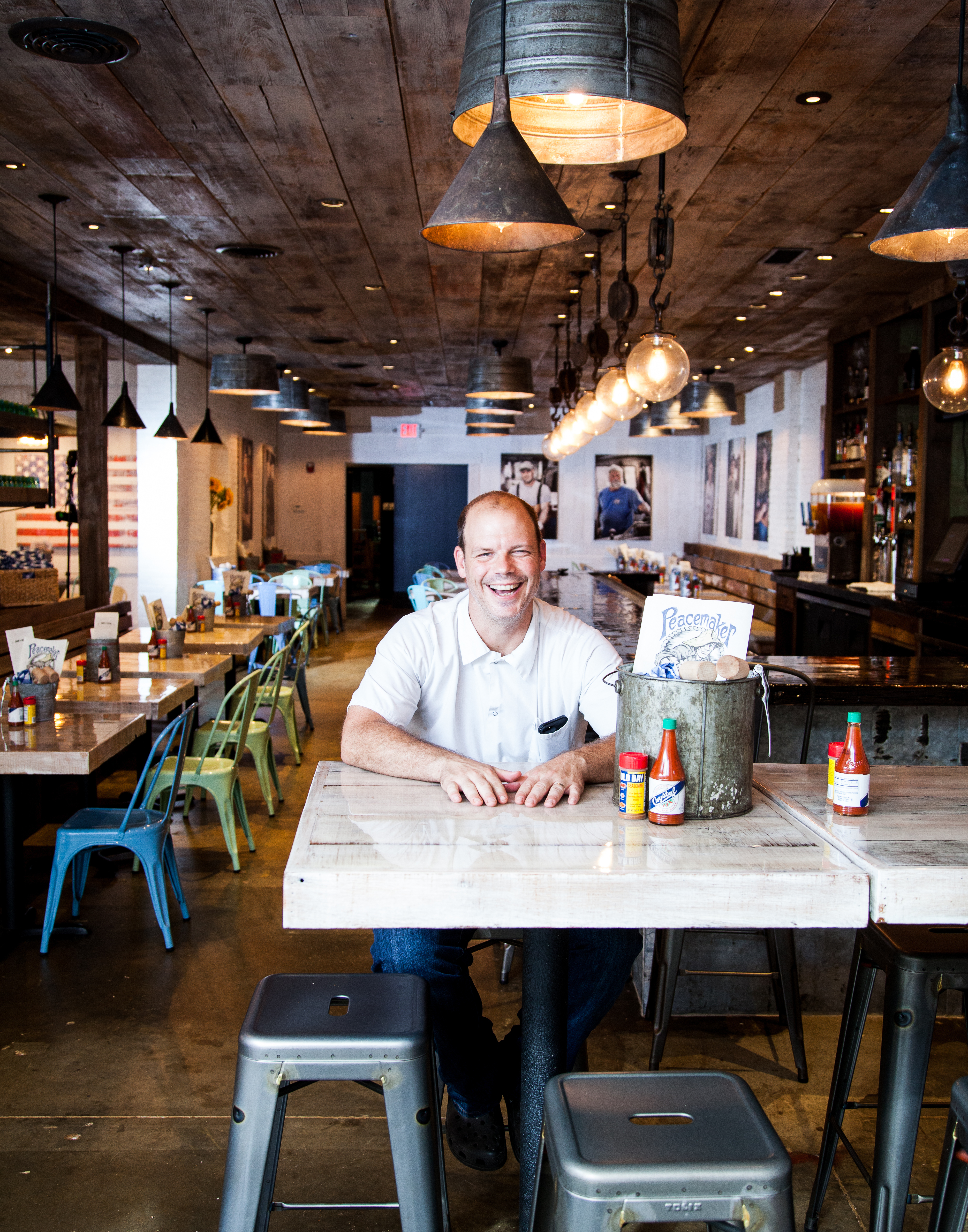 Kevin Nashan Wins James Beard Award For Best Chef Midwest